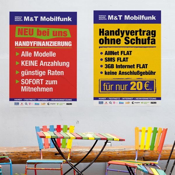 M&T Mobilfunk